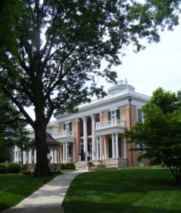 Belmont Mansion