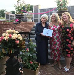 LynnAnderson_ARS_award